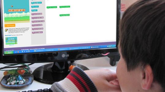 programiranje za decu