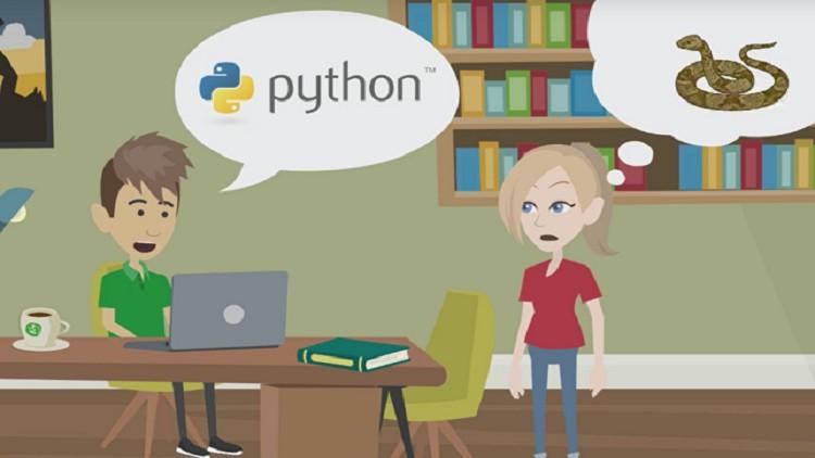 kurs python za decu