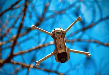 kurs programiranja dronova